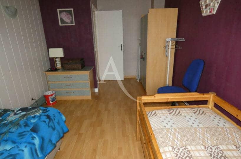 maison à vendre alfortville: maison 5 pièces 160 m², seconde des trois chambres