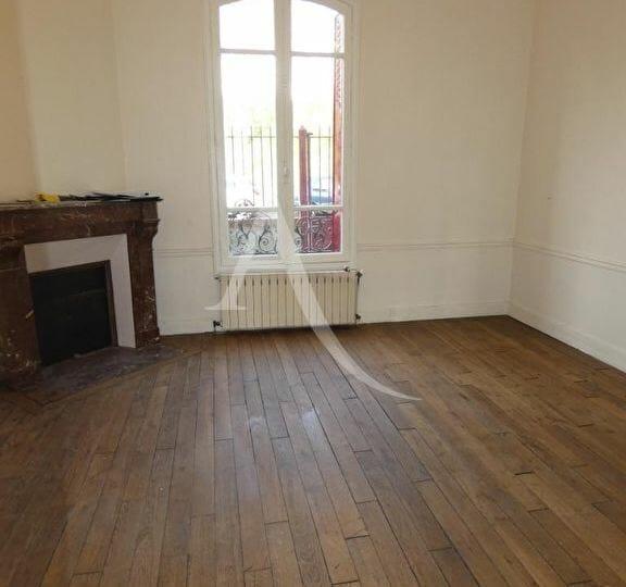 liste agence immobilière 94 - maison vitry sur seine 4 pièces 76 m² + sous-sol + combles - annonce 2940 - photo Im01