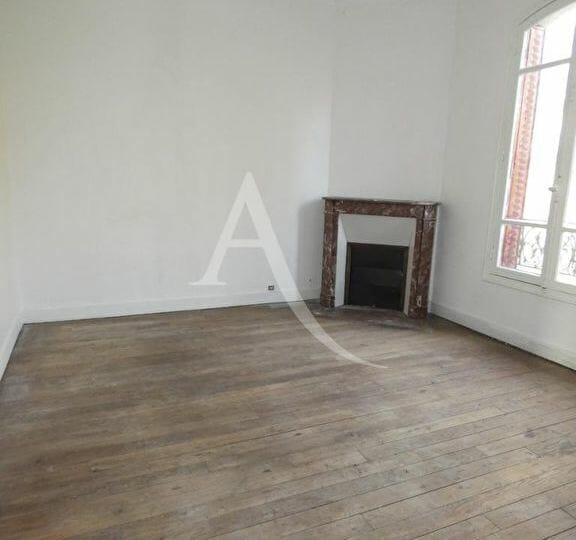 immobilier à vendre: maison vitry sur seine 4 pièces 76 m² + sous-sol + combles - ref.2940 - Im02