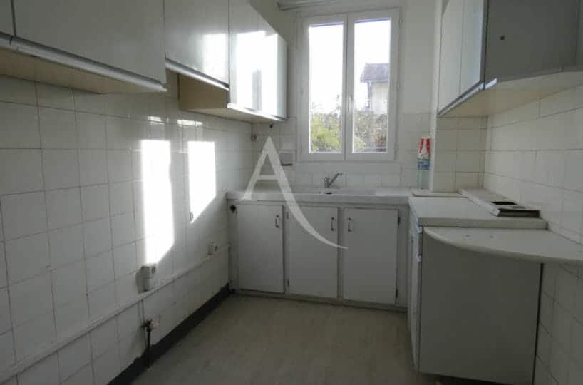 agence immobilière adresse - maison vitry sur seine 4 pièces 76 m² + sous-sol + combles - annonce 2940 - photo Im04
