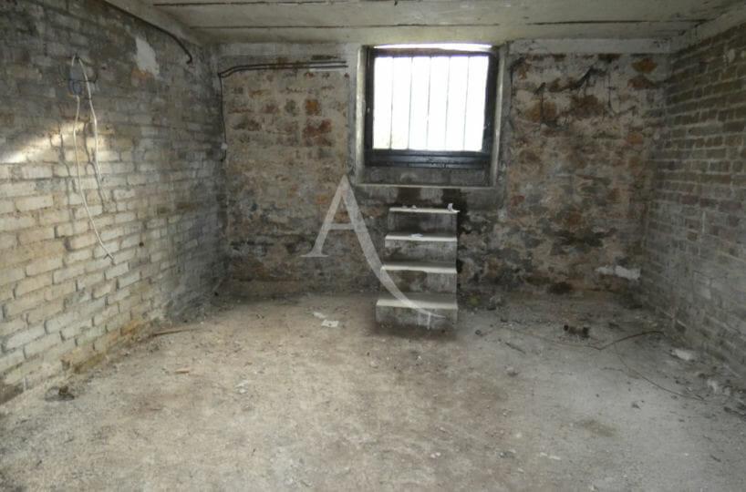 liste agence immobilière 94 - maison vitry sur seine 4 pièces 76 m² + sous-sol + combles - annonce 2940 - photo Im08