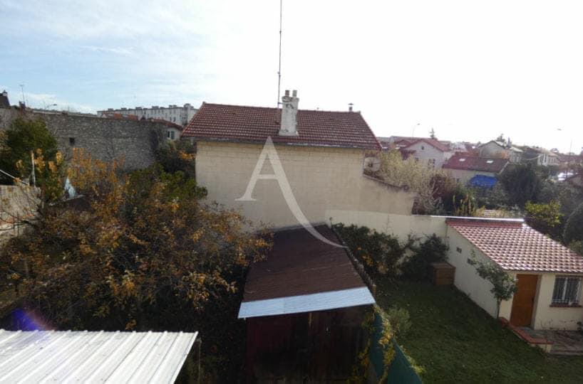 agence immobiliere 94 - maison vitry sur seine 4 pièces 76 m² + sous-sol + combles - annonce 2940 - photo Im11