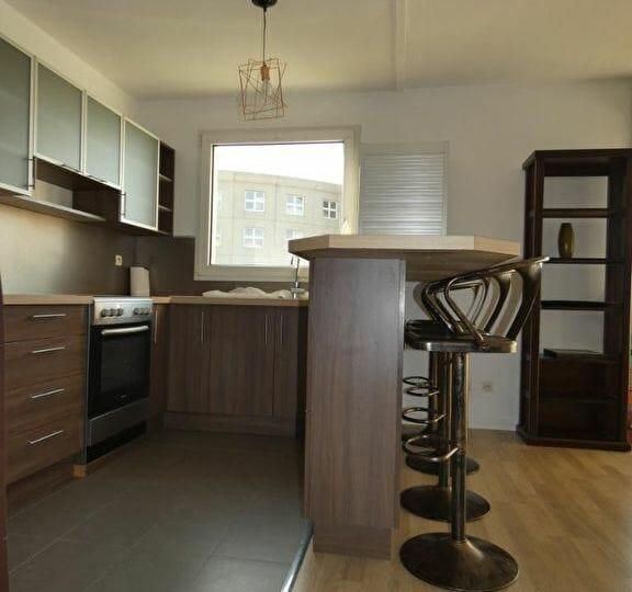 agence immobilière alfortville - appartement 2 pièces 43.21m² - annonce 2956 - photo Im07