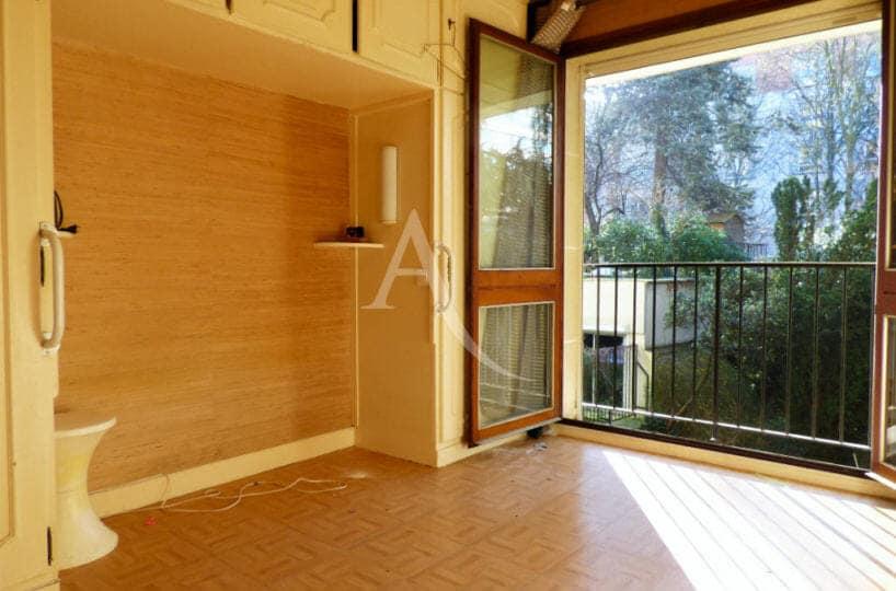 laforêt immobilier - appartement paris 14 2p. 39.41m² - annonce 2958 - photo Im02 | agence valérie immobilier