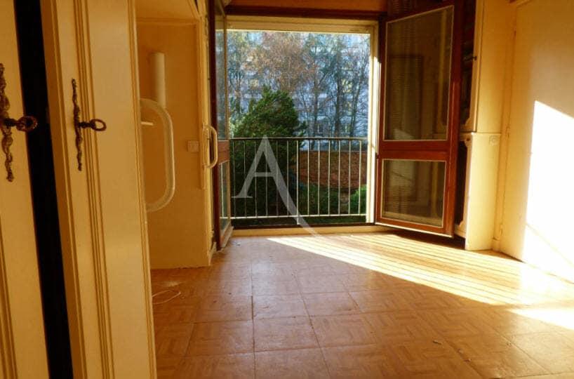 laforêt immobilier - appartement paris 14 2p. 39.41m² - annonce 2958 - photo Im05 | agence valérie immobilier