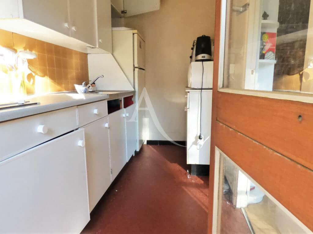 agence immobilière adresse - appartement paris 14 2p. 39.41m² - annonce 2958 - photo Im06