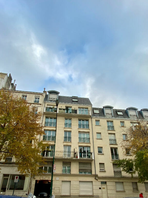 agence location immobiliere - appartement saint maurice 2 pièce(s) 44 m² - annonce 2963 - photo Im02