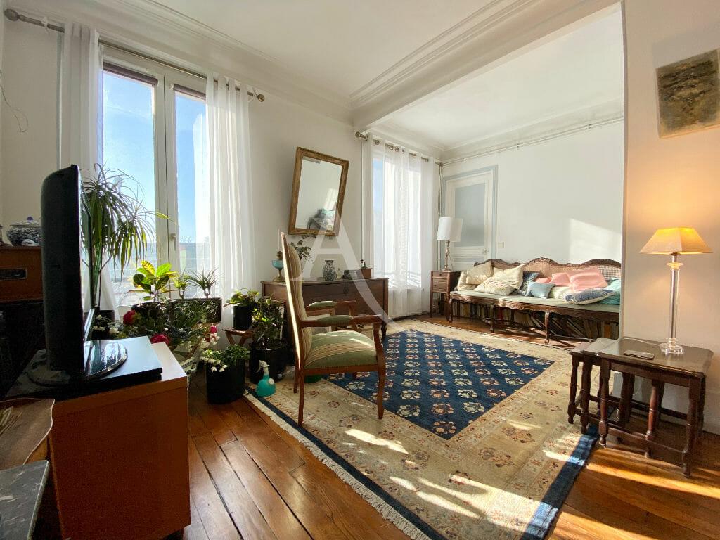valerie immobilier charenton le pont - appartement 3 pièces - annonce 2975 - photo Im01
