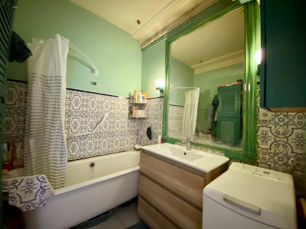 appartement à vendre charenton-le-pont - 3 pièce(s) - annonce 2975 - photo Im04   agence valérie immobilier