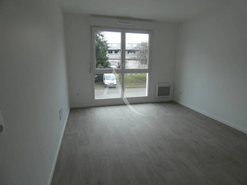 agence immobilière 94: 2 pièces 38 m², séjour lumineux, résidence neuve