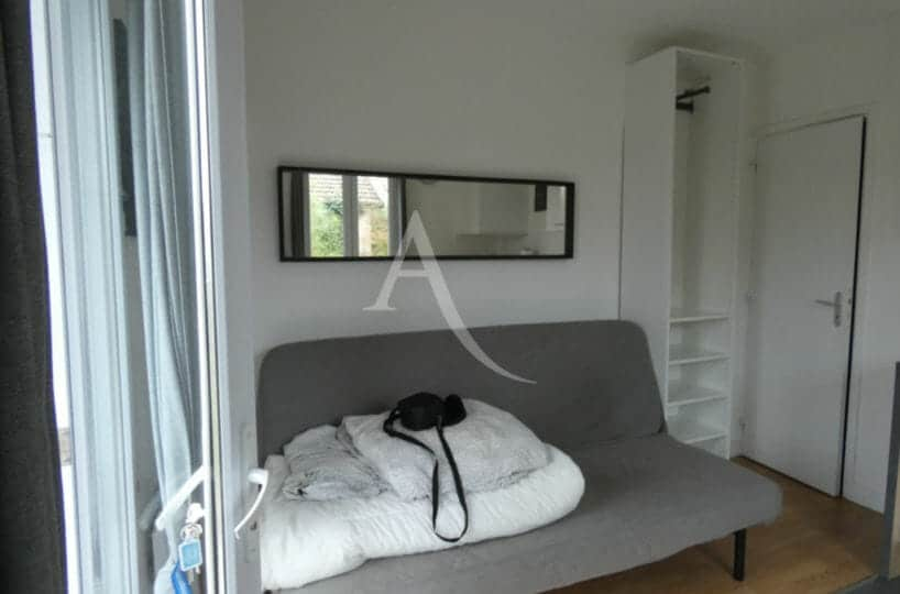 agence immo maisons-alfort - appartement centre - studio - 12.35 m² - annonce 3007 - photo Im05