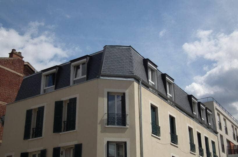 valerie immobilier - appartement 2 pièces 31m² - annonce 3019 - photo Im01