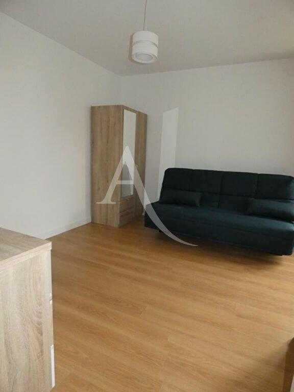 agence immo alfortville: 2 pièces 31 m², entièrement rénové au 1er étage