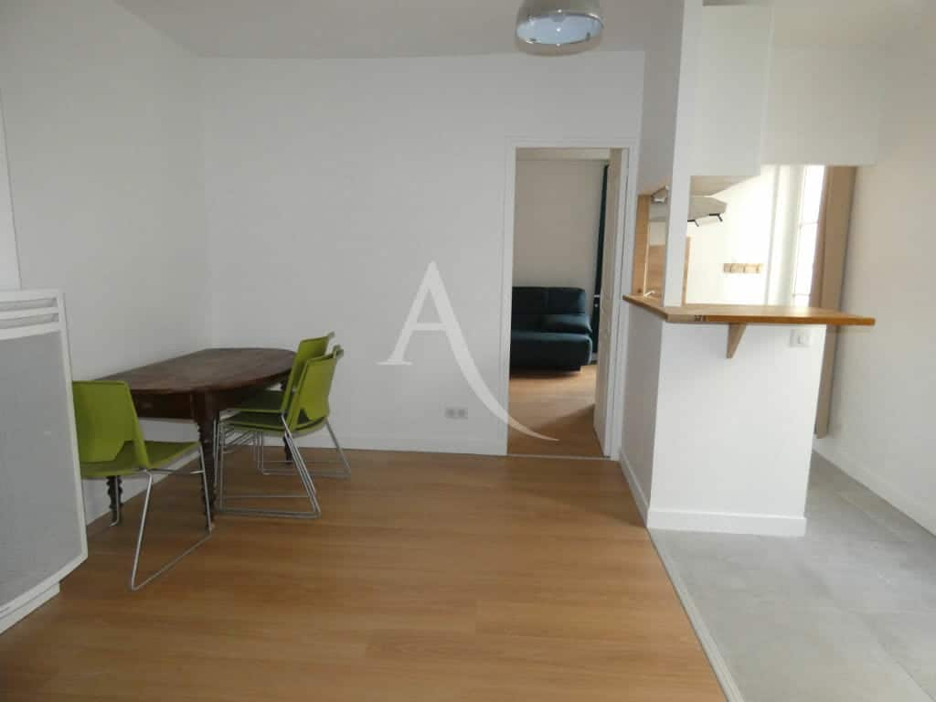 agence immobiliere alfortville - appartement 2 pièces 31m² - annonce 3019 - photo Im03