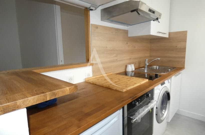 louer appartement à alfortville - 2 pièces 31m² - annonce 3019 - photo Im04   agence valérie immobilier