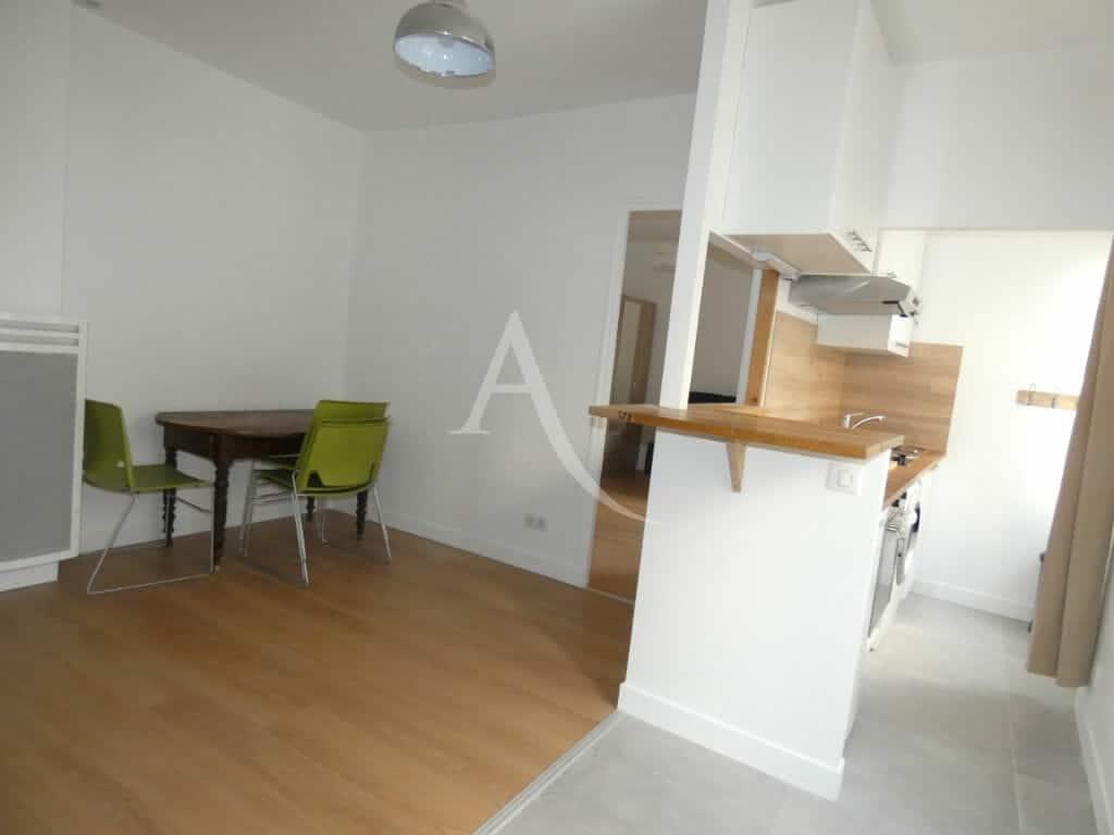 laforêt immobilier - appartement 2 pièces 31m² - annonce 3019 - photo Im05   agence valérie immobilier