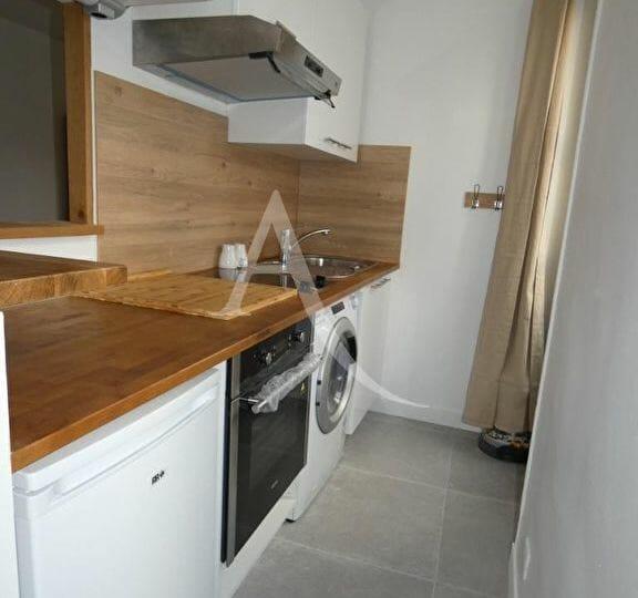 valérie immobilier - appartement 2 pièces 31m² - annonce 3019 - photo Im06