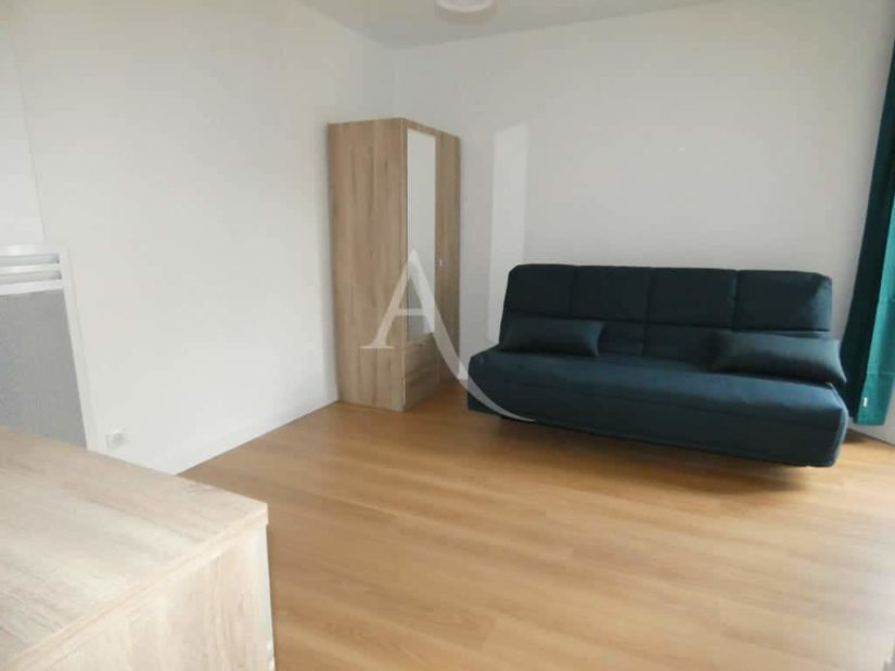 agence immobilière alfortville - appartement 2 pièces 31m² - annonce 3019 - photo Im07