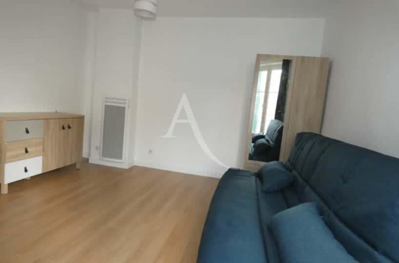 valerie immobilier alfortville - appartement 2 pièces 31m² - annonce 3019 - photo Im08