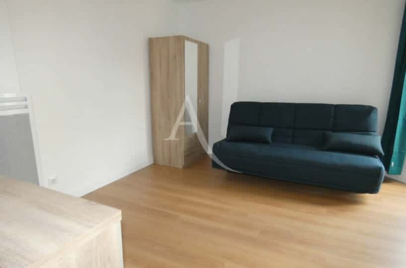 agence location immobiliere - appartement 2 pièces 31m² - annonce 3019 - photo Im10