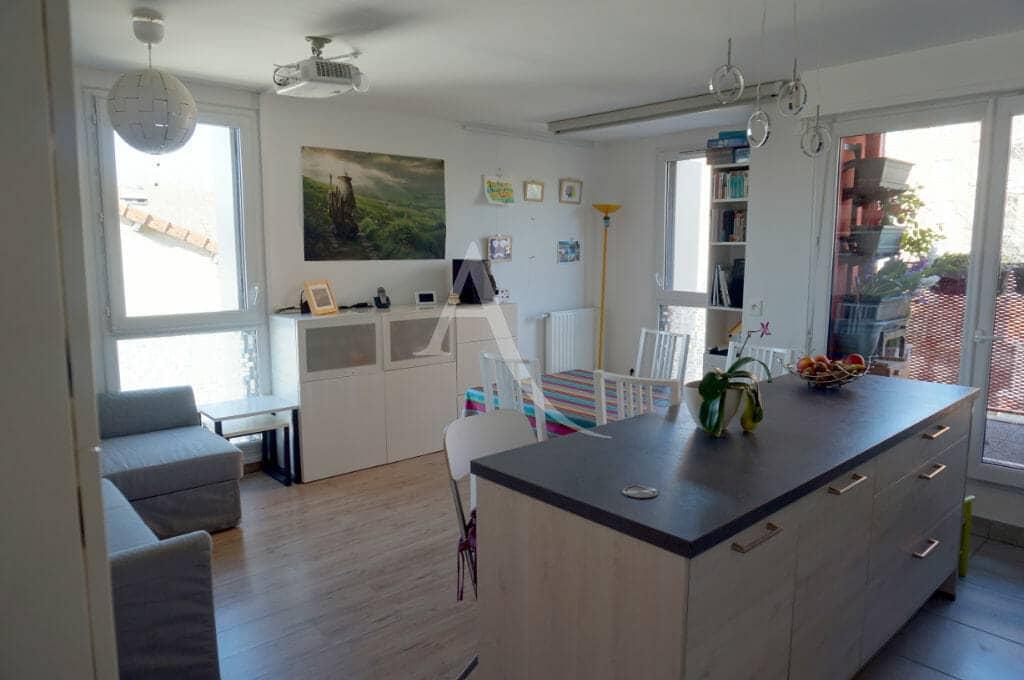 immobilier alfortville - appartement 3 pièce(s) 56,44 m² - annonce 3026 - photo Im01