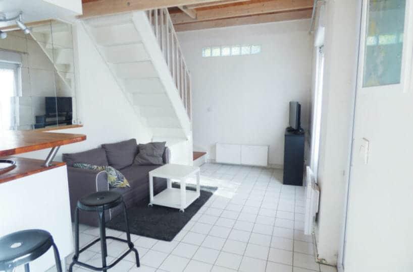 virginia gestion - appartement maison - 2 pièce(s) - 30,44 m² au sol - annonce A2585 - photo Im02