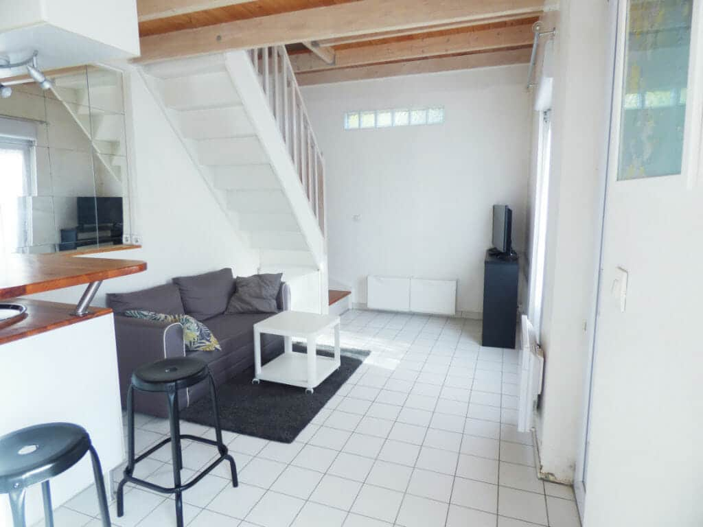 virginia gestion - appartement maison - 2 pièce(s) - 30,44 m² au sol - annonce A2585 - photo Im02