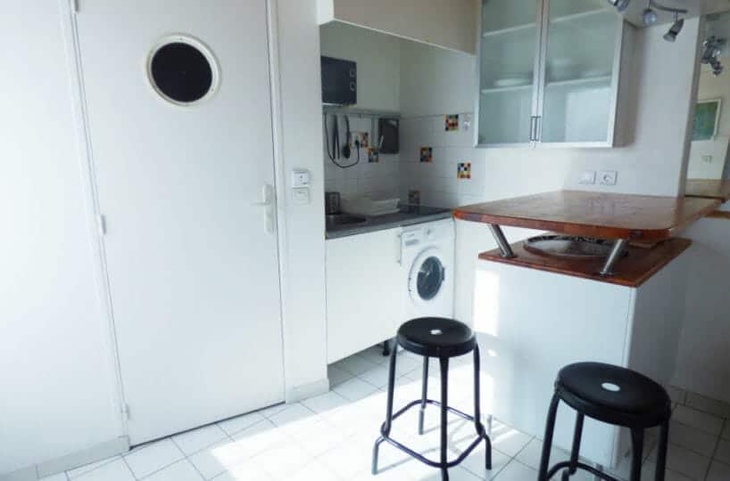 louer appartement à maisons-alfort - maison - 2 pièce(s) - 30,44 m² au sol - annonce A2585 - photo Im03
