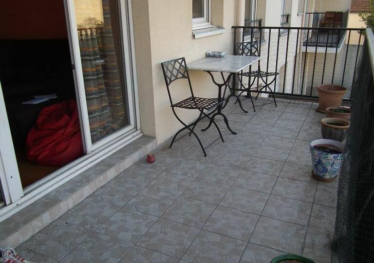 location par agence alfortville - appartement - 3 pièce(s) - 68 m² - annonce ALF1372 - photo Im02