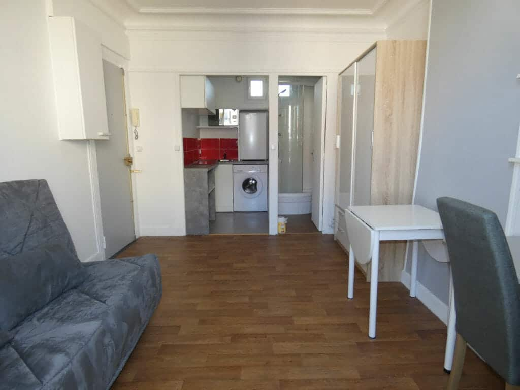 agence location immobiliere - appartement - 1 pièce(s) - 17.22 m² - annonce ALF1659 - photo Im01