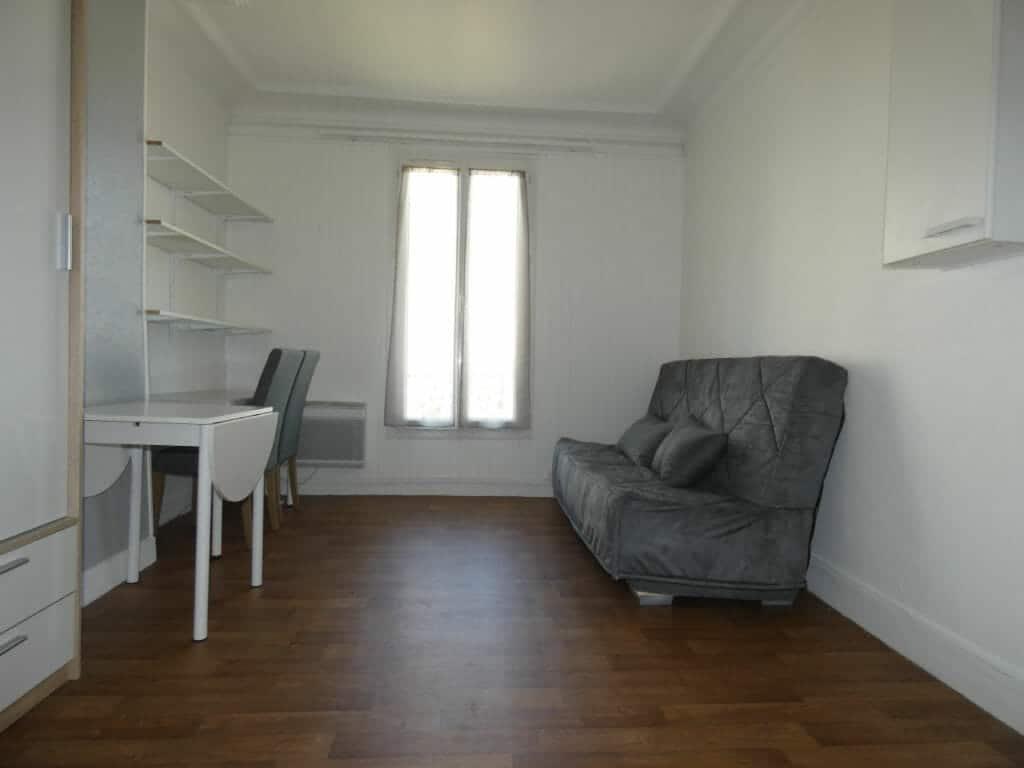 alfortville immobilier - appartement - 1 pièce(s) - 17.22 m² - annonce ALF1659 - photo Im02