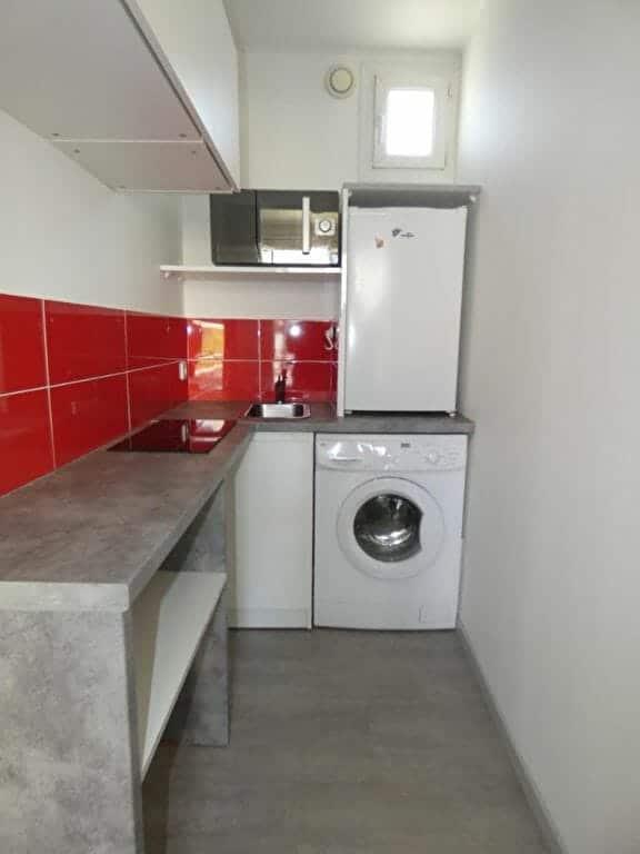 laforêt immobilier - appartement - 1 pièce(s) - 17.22 m² - annonce ALF1659 - photo Im03