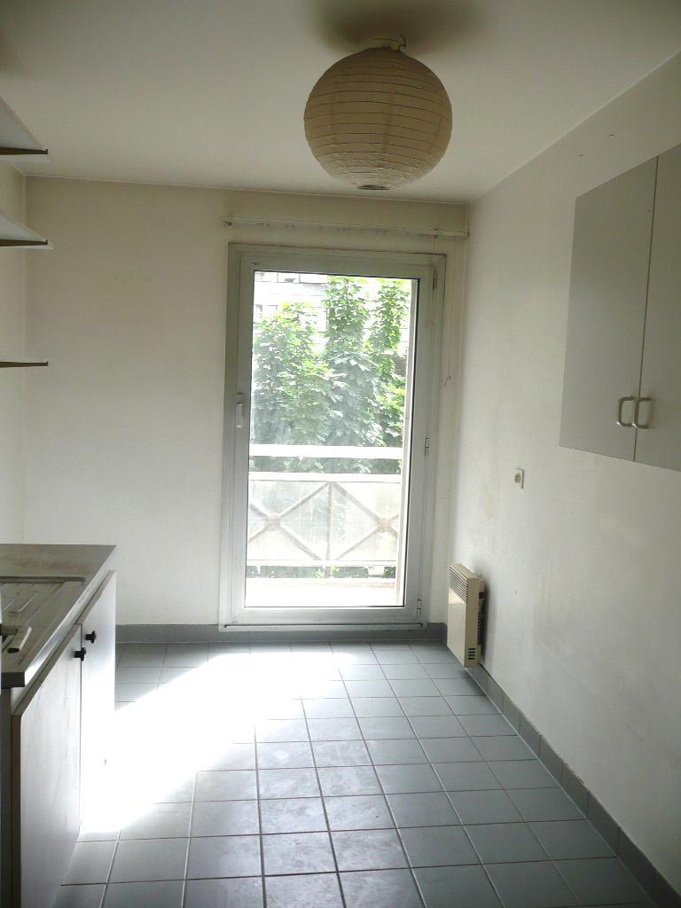 agence immo 94: 2 pièces 46 m², cuisine indépendante avec balcon, charenton le pont
