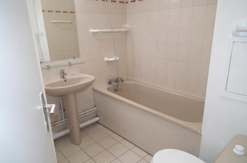 agence location immobiliere - appartement - 1 pièce(s) - 25.11 m² - annonce CHT1615 - photo Im05