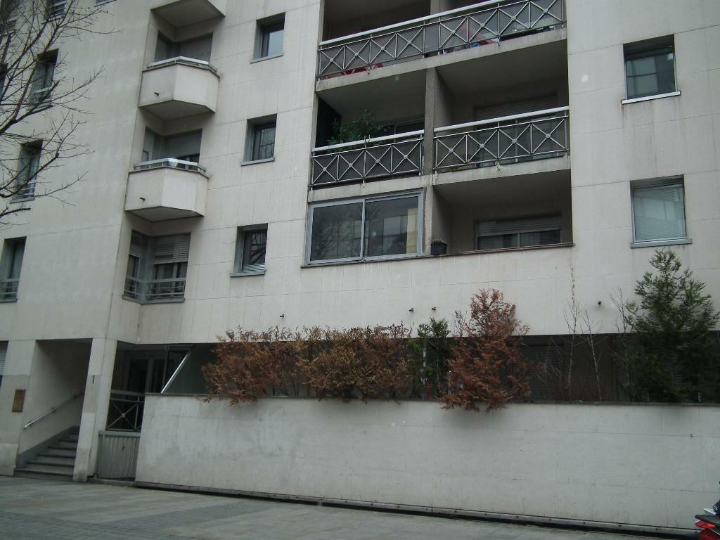 valérie immobilier - appartement - 1 pièce(s) - 25.11 m² - annonce CHT1615 - photo Im07