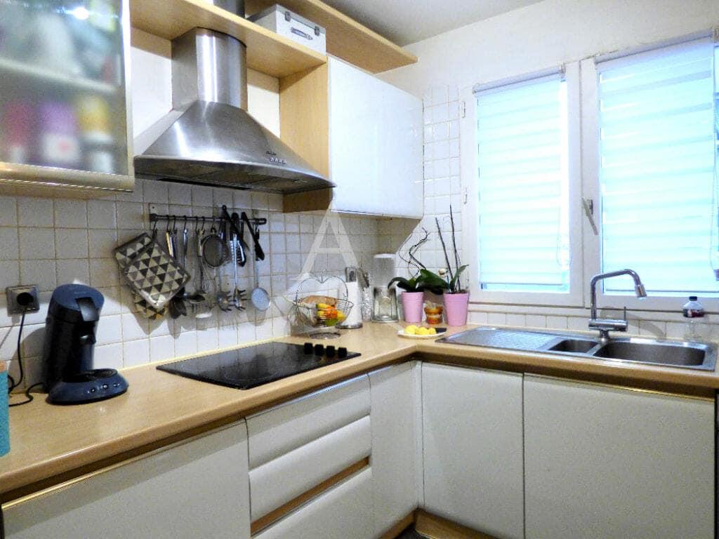agence immobilière adresse - appartement - 4 pièce(s) - 84 m² - annonce CHT909 - photo Im03
