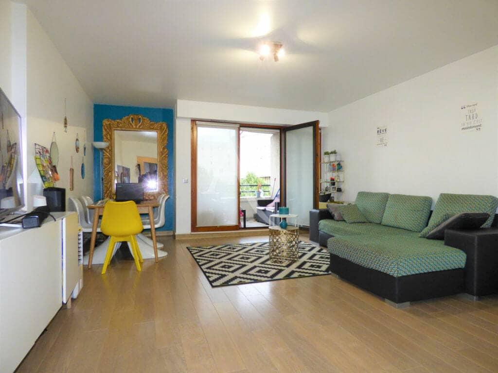 charenton le pont immobilier - appartement - 4 pièce(s) - 84 m² - annonce CHT909 - photo Im08