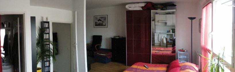 valerie immobilier - appartement - 1 pièce - 35.90 m² - annonce G017 - photo Im02