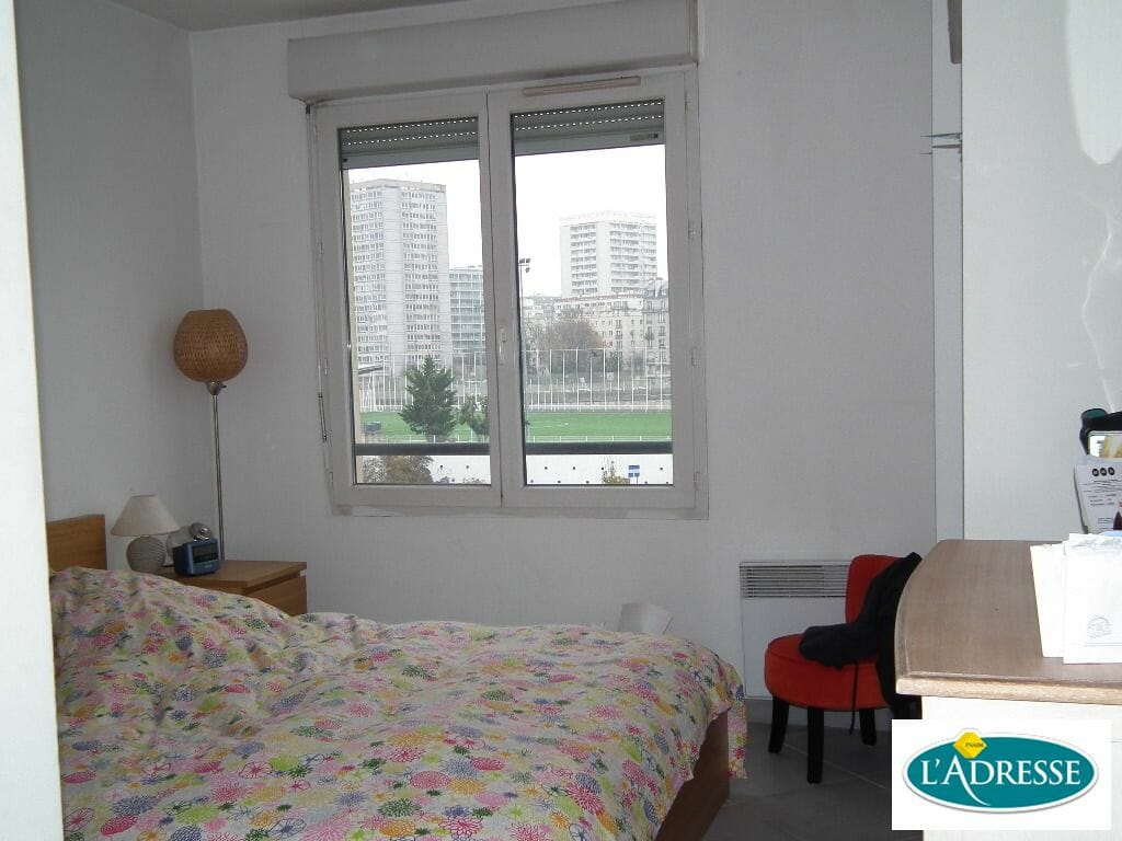 agence immobiliere alfortville - appartement 2 pièces 46m² - balcon - recent - annonce G109 - photo Im02