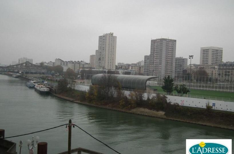 l'adresse valerie immobilier - appartement 2 pièces 46m² - balcon - recent - annonce G109 - photo Im03
