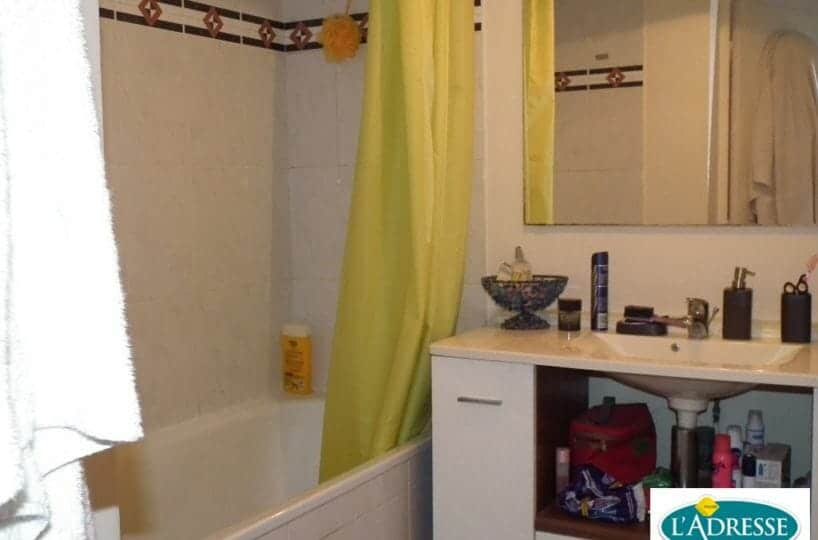 gestion locative alfortville - appartement 2 pièces 46m² - balcon - recent - annonce G109 - photo Im05