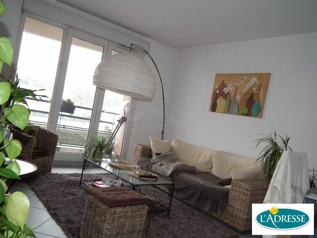 immobilier alfortville - appartement 2 pièces 46m² - balcon - recent - annonce G109 - photo Im06