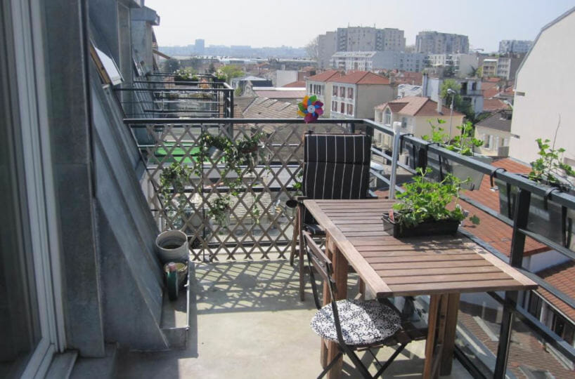 agence immobilière 94 - appartement 3 pièce(s) - annonce G124 - photo Im01