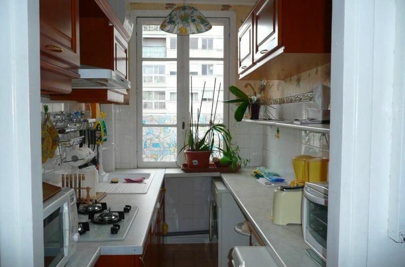 louer studio à charenton - appartement - 1 pièce - 25,70 m² - annonce G137 - photo Im01