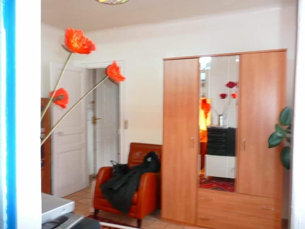 agence immobiliere charenton-le-pont - appartement - 1 pièce - 25,70 m² - annonce G137 - photo Im04
