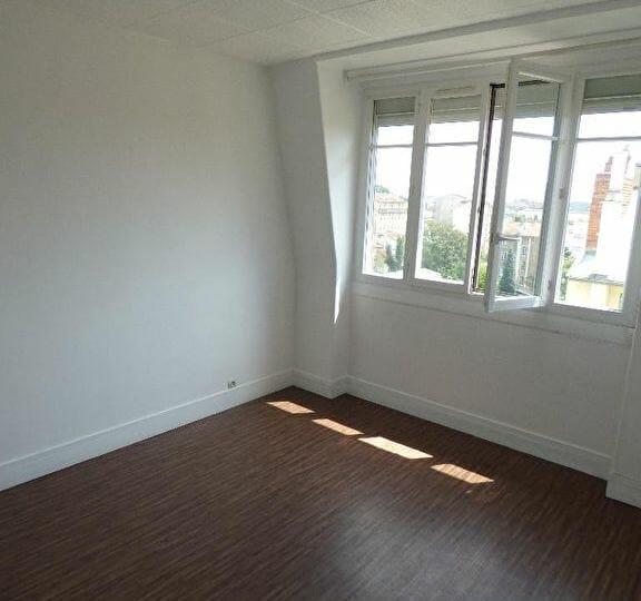 l adresse alfortville: appartement 2 pièces 33 m², séjour plein sud, sans vis à vis