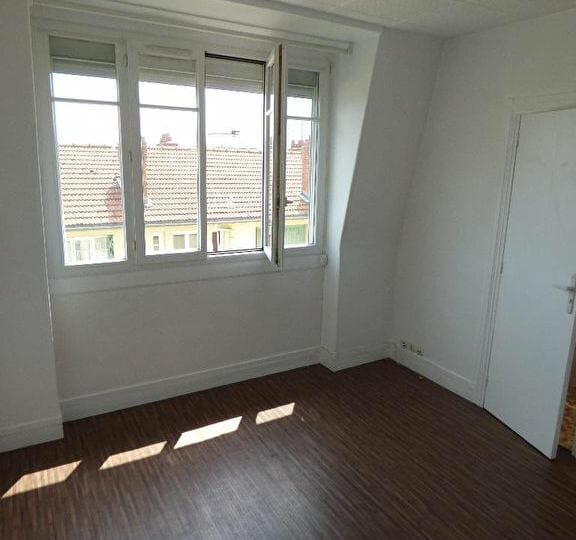 immo valerie: appartement 2 pièces 33 m², séjour sans vis à vis, orienté plein sud