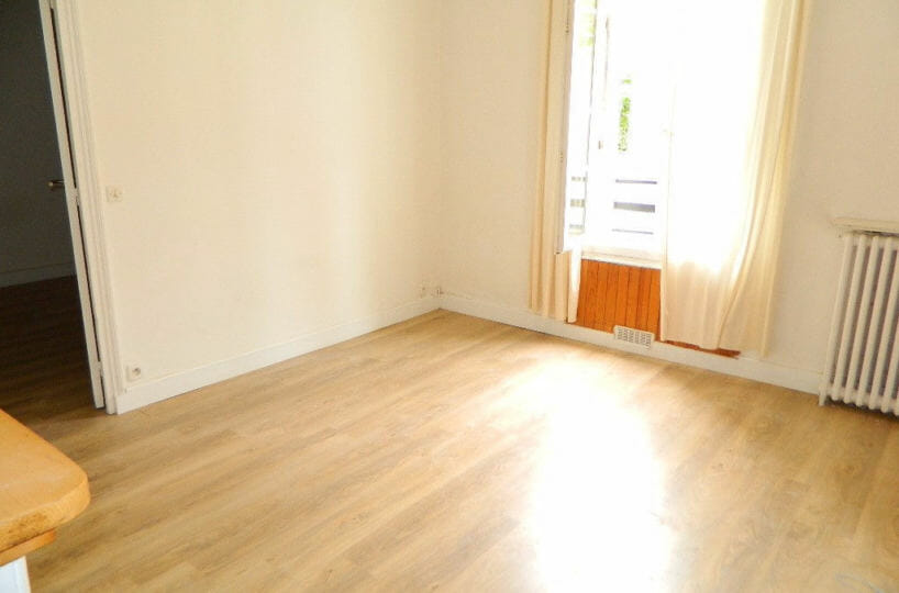 adresse valerie immobilier - appartement - 2 pièce(s) - 37.01 m² - annonce G169 - photo Im01