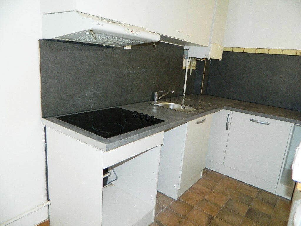 louer appartement maisons-alfort - - 2 pièce(s) - 37.01 m² - annonce G169 - photo Im02