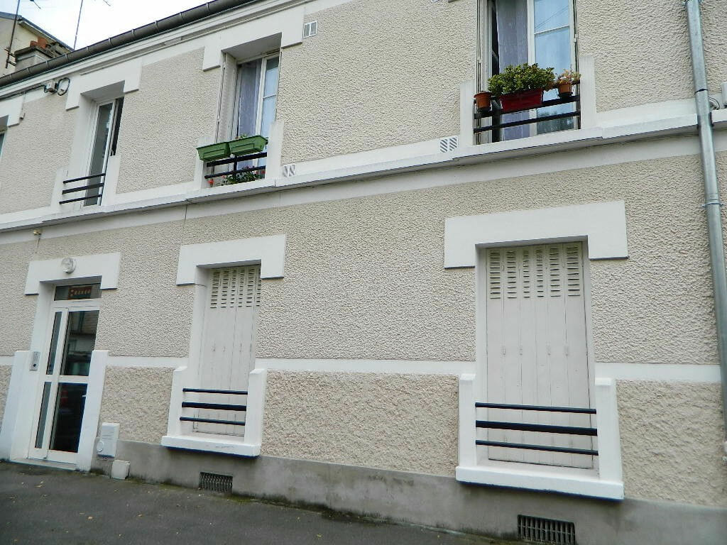 laforêt immobilier - appartement - 2 pièce(s) - 37.01 m² - annonce G169 - photo Im04 | agence valérie immobilier
